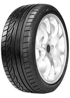 Летниe шины Dunlop Sp sport 01 245/35 18 дюймов новые в Королеве