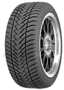 Зимние шины Goodyear Ultragrip 255/55 18 дюймов новые в Королеве