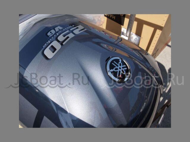 мотор подвесной YAMAHA (ZY003) F250DETX 2014 года