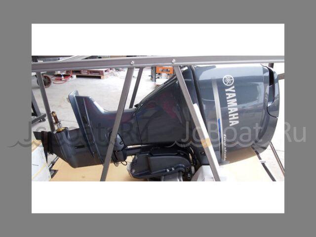 мотор подвесной YAMAHA (ZY006)  F95AETX 2014 года