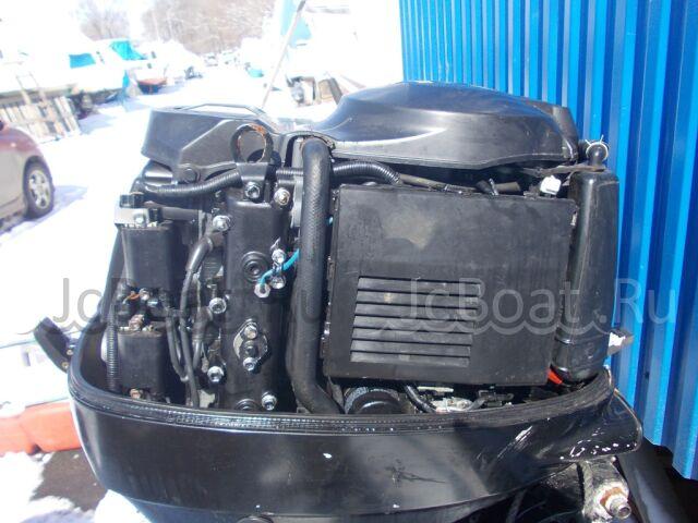 мотор подвесной SUZUKI (S150) DF60 2003 года