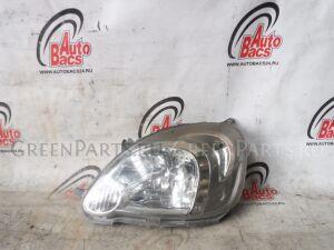 Фара на Toyota Vitz NCP10 2NZ-FE 52-108