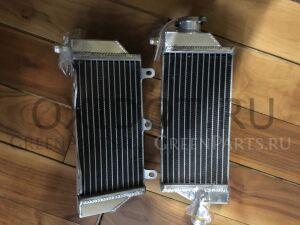 Радиатор на YAMAHA yz250f, 2010-2013, t