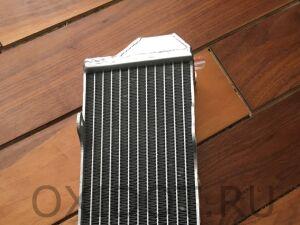 Радиатор на SUZUKI rmz250, 2007-2009, t