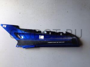 Разный пластик на KAWASAKI zzr1100,