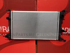 Радиатор двигателя на Renault Scenic JZ0R