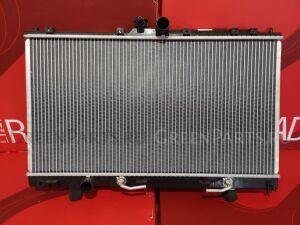 Радиатор двигателя на Mitsubishi Lancer CS3A