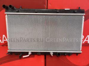 Радиатор двигателя на Honda Fit GD4 L15A