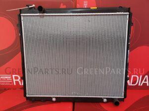 Радиатор двигателя на Toyota Tundra VCK40 2UZFE