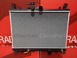 Радиатор двигателя на Nissan Tiida C11