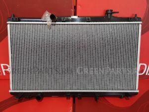 Радиатор двигателя на Honda Accord CR R20A3