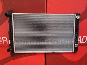 Радиатор двигателя на Volkswagen Passat 3B5