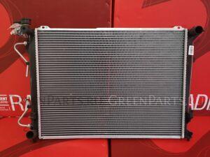 Радиатор двигателя на Hyundai Sonata VI YF G4KJ