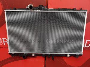 Радиатор двигателя на Acura RDX TB1
