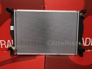 Радиатор двигателя на Audi A4 8EC BFB
