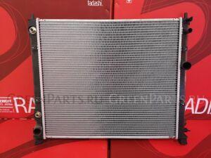 Радиатор двигателя на Cadillac CTS LY7