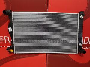 Радиатор двигателя на Audi A6 AVANT 4F5 CCAA