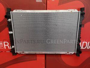 Радиатор двигателя на Ford Maverick TM1