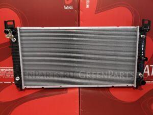 Радиатор двигателя на Chevrolet Yukon 5.3 V8