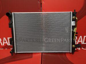 Радиатор двигателя на Kia CEED JD