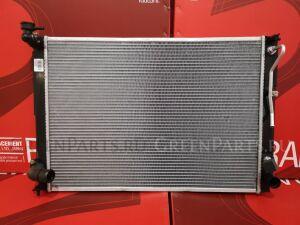 Радиатор двигателя на Lexus RX300 GSU35L 2GR-FE