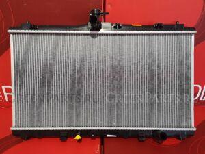 Радиатор двигателя на Lexus ES GSV60
