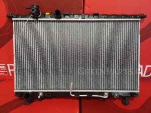 Радиатор двигателя на Kia Magentis 2.5 V6