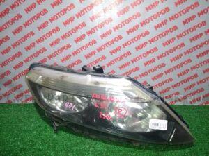 Фара на Honda Airwave GJ1