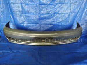 Бампер на Nissan Bluebird HU14 SR20DE