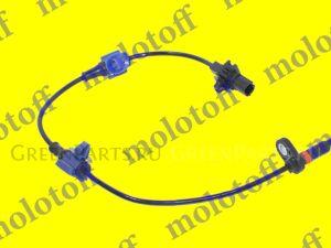 Датчик abs на Honda CR-V RE4 K24A