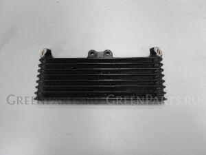 Радиатор на HONDA