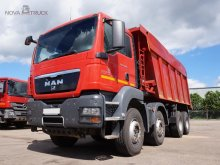 Самосвал MAN TGS 41.390 8X4 BB-WW 1900