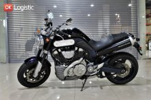 мотоцикл YAMAHA MT-01