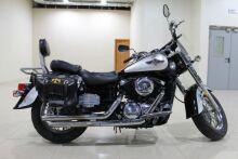мотоцикл KAWASAKI VN1500 VULCAN CLASSIC