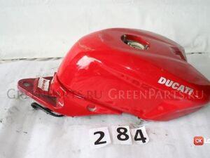 Бензобак на DUCATI 848