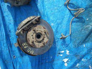 Тормозной диск на Toyota Corsa EL51 4E-FE