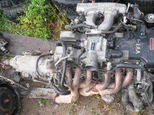 Двигатель на Toyota Aristo JZS160 2JZ-GE