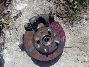 Тормозной диск на Honda Fit GD1 L13A