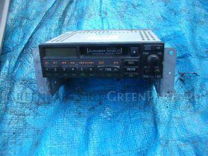 Магнитофон на Mitsubishi Pajero V45W 6G74