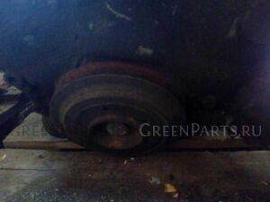 Шкив на Toyota Dyna BU85 13B