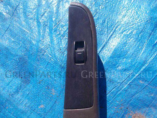 Кнопка стеклоподъемника на Toyota Mark II GX81 1G-FE