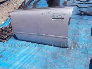 Молдинг на дверь на Toyota Vista SV30 4S-FE