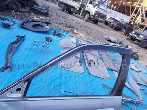 Ветровик на Toyota Crown JZS171 1JZ-GE
