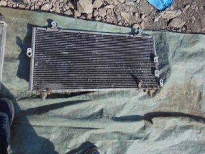 Радиатор кондиционера на Toyota Raum EXZ10 5E-FE