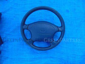 Руль на Toyota Hiace KZH106 1KZ-TE