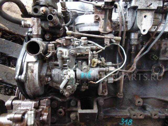 КЛАПАН ХОЛОСТОГО ХОДА на Toyota Hiace LH51 2L-T