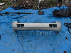 Бампер на Mitsubishi Chariot N38W 4D68