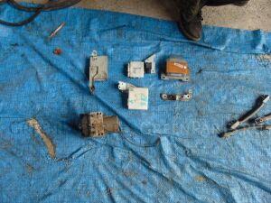 Блок abs на Nissan Laurel HC35 RB20DE