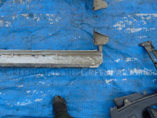 Подножка на Isuzu Bighorn UBS69 4JG2