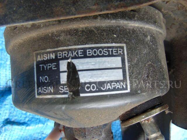 Вакумник тормозной на Mitsubishi Minicab L015G G23B